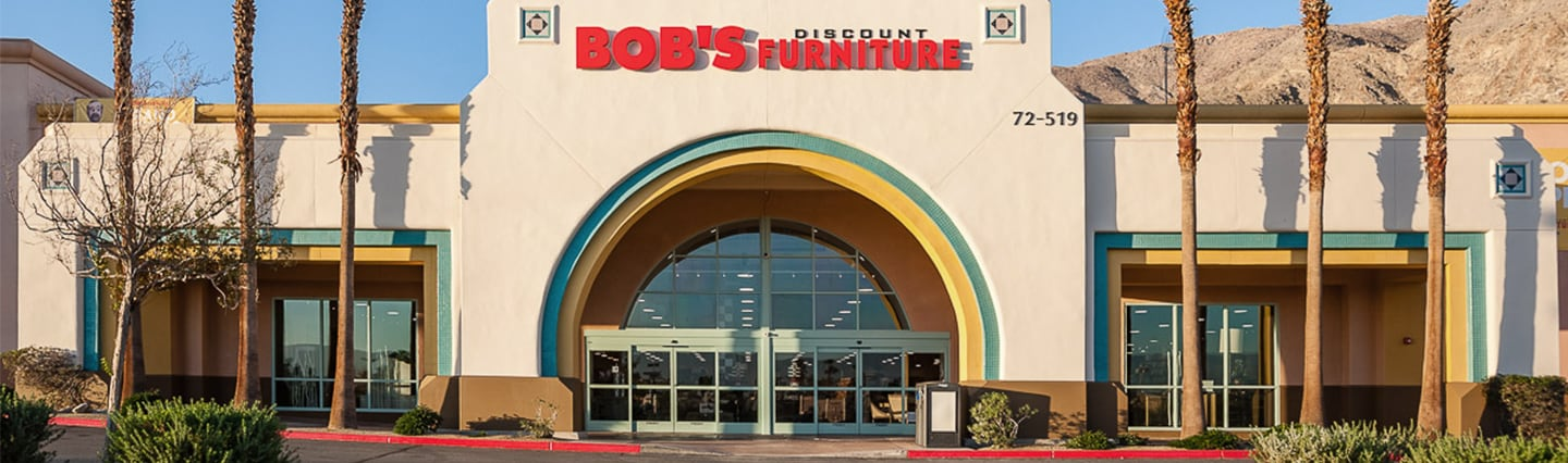 Furniture Store In Palm Desert California Bobs Com