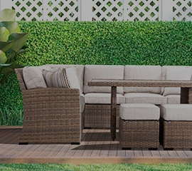 Outdoor Furniture Bobs