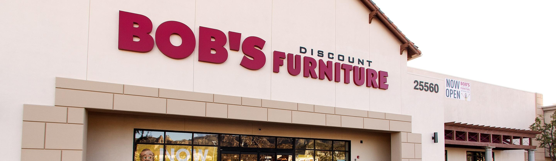 Furniture Store In Valencia California Bobs Com