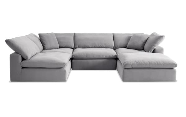 Dream 5 Piece Sectional