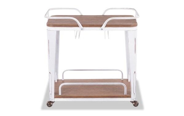 Mak Bar Cart