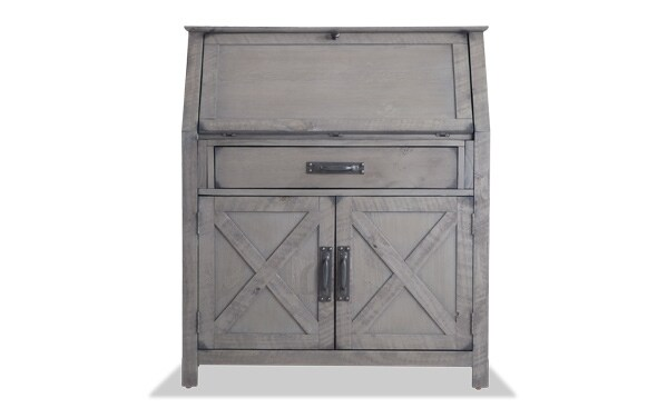 Kona Weathered Desk