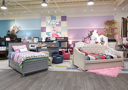Furniture Store in Pittsburgh, Pennsylvania | Bobs.com
