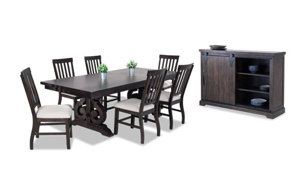 Dining Room Bob S Discount Furniture Bobs Com
