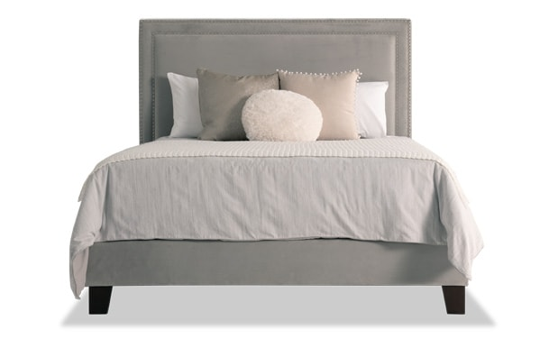 Tremont Upholstered Bed