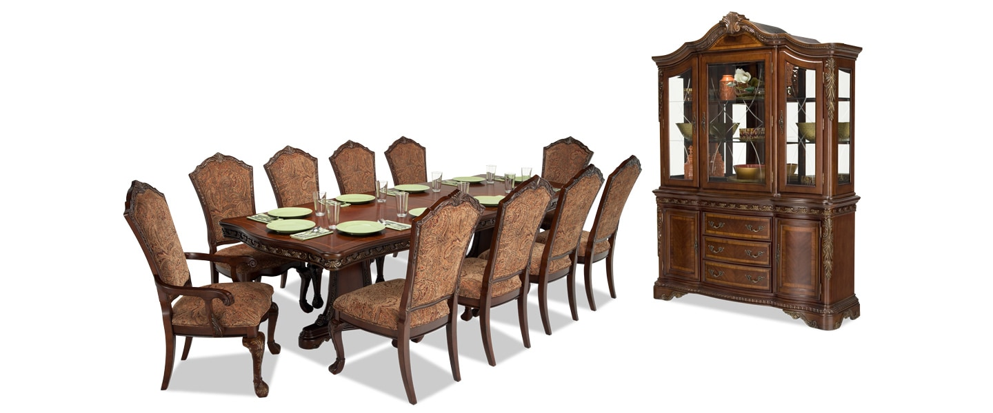 Majestic Dining | Dining Room Collections | Bobs.com