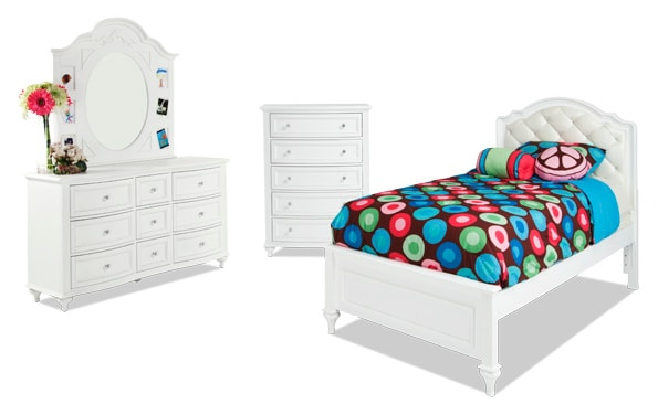Bobs Furniture Childrens Bedroom Online Information
