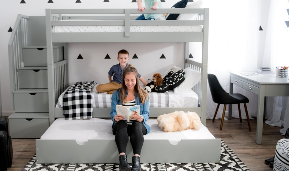 Bobs Furniture Childrens Bedroom Cheaper Than Retail Price Buy Clothing Accessories And Lifestyle Products For Women Men