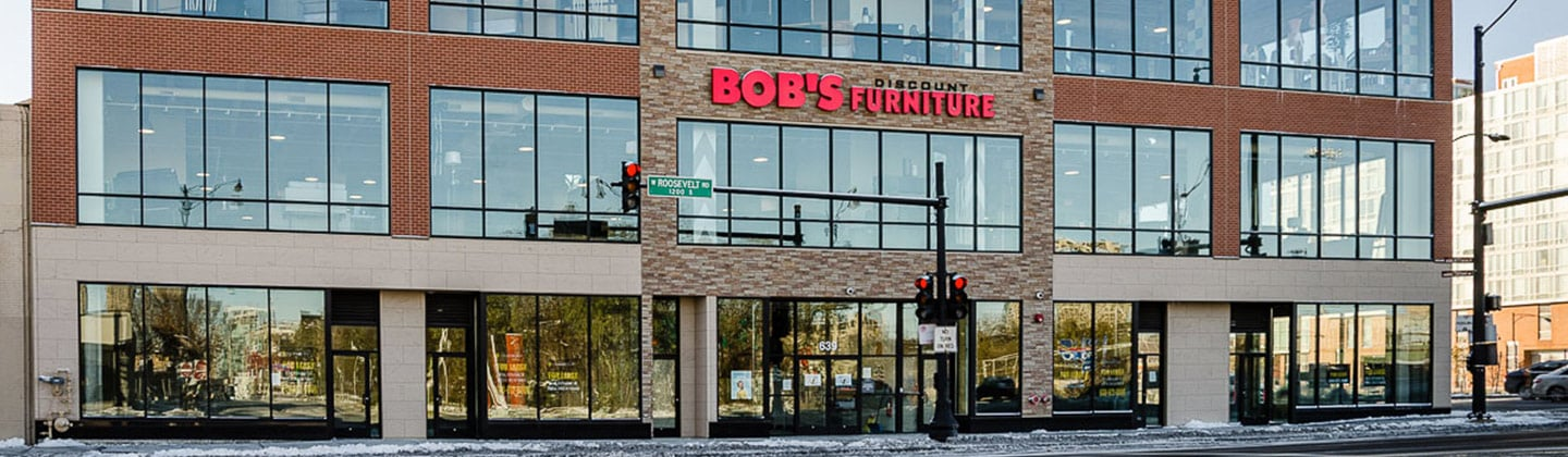 Furniture Store in Chicago, Illinois  Bobs.com