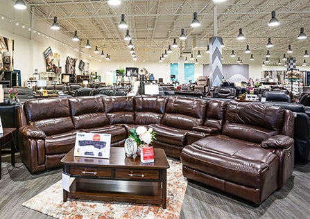 Sensational Furniture Store In Murrieta California Bobs Com Home Interior And Landscaping Ologienasavecom