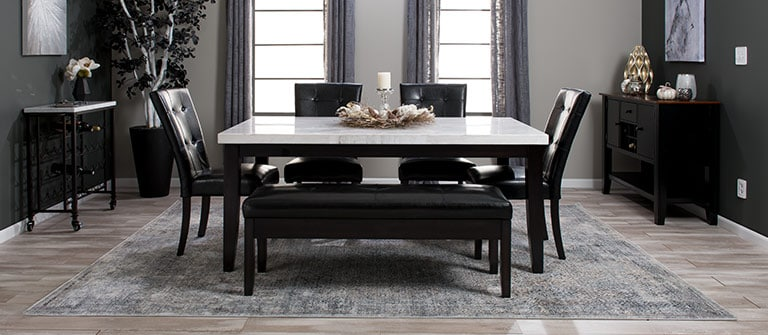 Montibello Dining Dining Room Collections Bobs Com