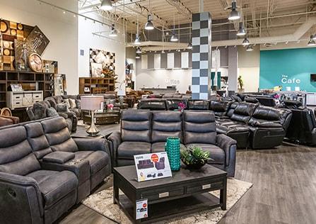 Furniture Store In Ontario California Bobs Com