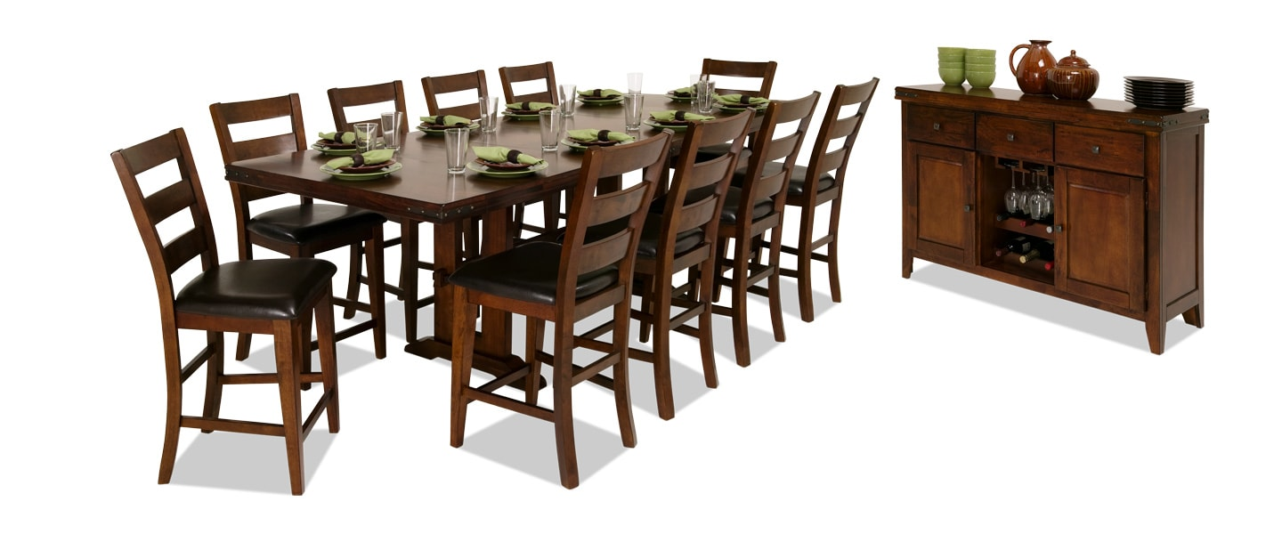 Enormous Dining | Dining Room Collections | Bobs.com