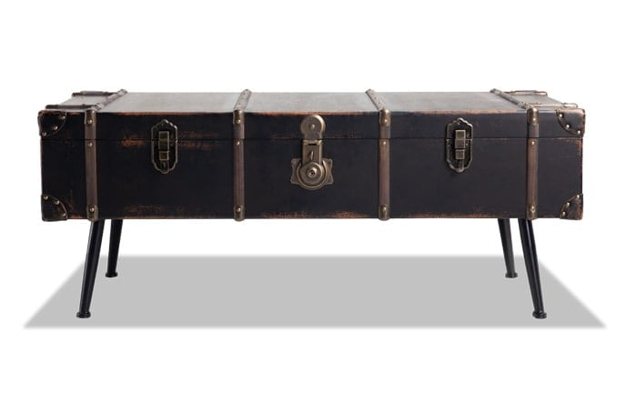 Gulliver Trunk Coffee Table
