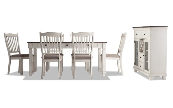 Serve Up A Little Style At Your Next Dinner Party With The Help Of One My Dining Room Sets Bars Or Serversand Dont Forget To Leave Chair