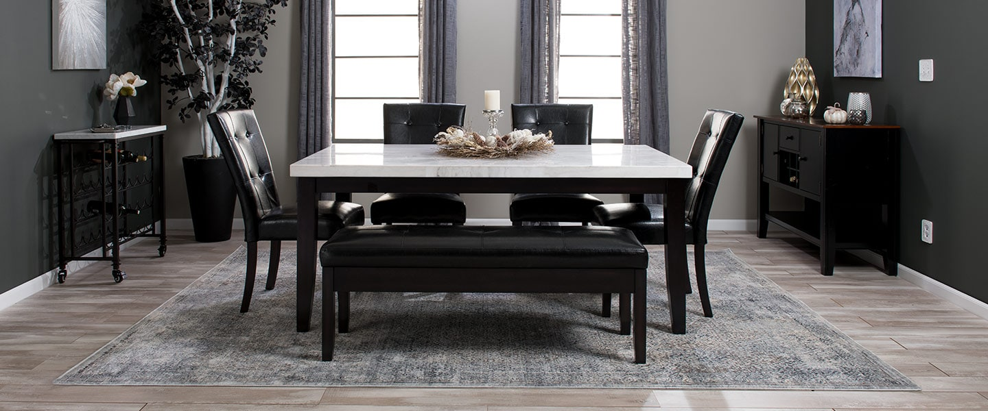 Montibello Dining  Dining Room Collections  Bobs.com