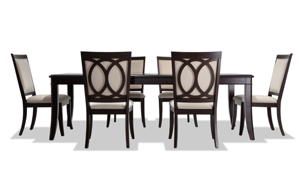 Excellent Collections Dining Room Collections Bobs Com Caraccident5 Cool Chair Designs And Ideas Caraccident5Info