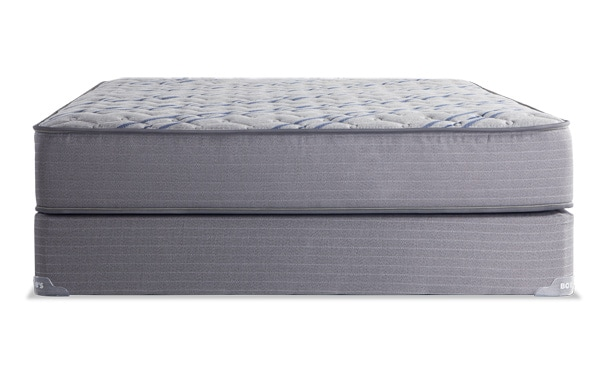Synergy Mattress Set